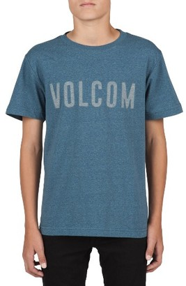 Boy's Volcom Trucky Graphic T-Shirt $25 thestylecure.com