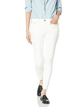 J.Crew Mercantile Women's Midrise Skinny Jean