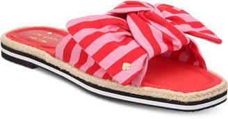 Kate Spade Caliana Flat Sandals