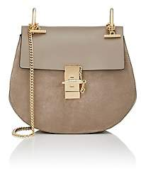 Chloé Women's Drew Small Crossbody Bag - Gray