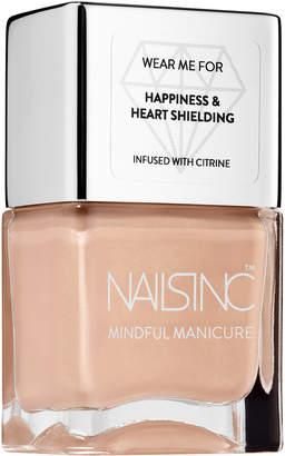 Nails Inc The Mindful Manicure Future's Bright Nail Polish