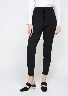 TOMORROWLAND Bright Rayon Knitted Pants