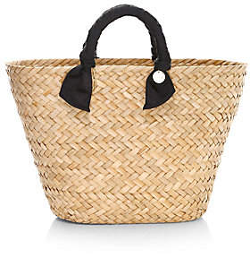 Kayu Women's Rosie Small Straw Bag