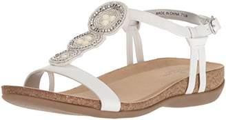 Bandolino Women's Hamper Sandal
