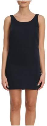 Armani Collezioni (アルマーニ コレッツォーニ) - Dress Dress Women Armani Exchange