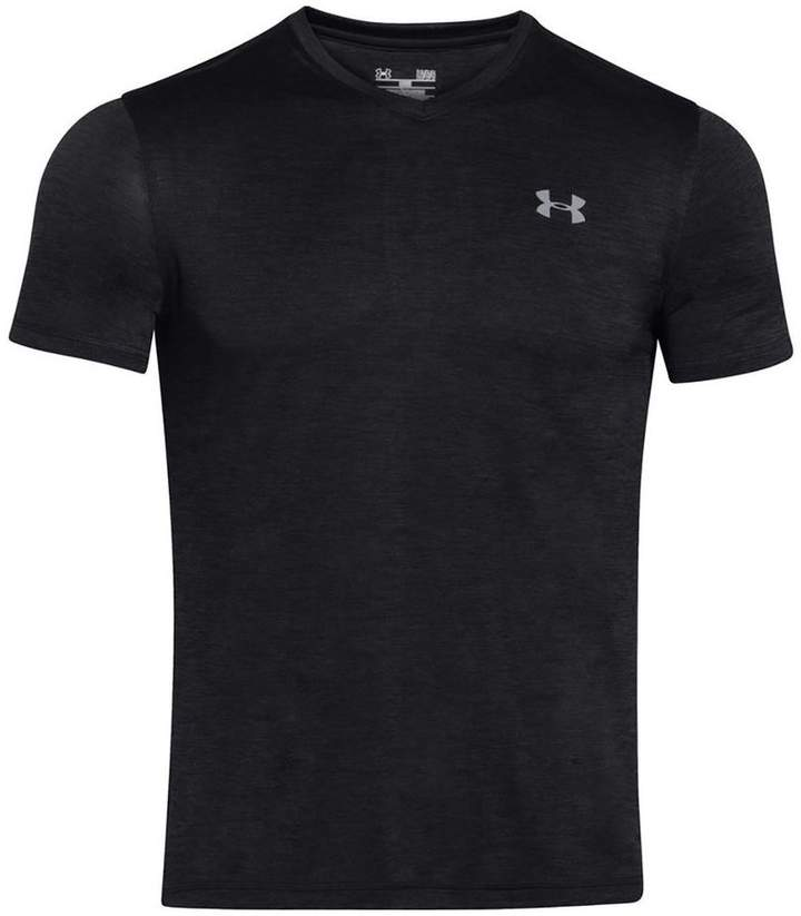 Under Armour Tech V-Neck T-Shirt - Men's
