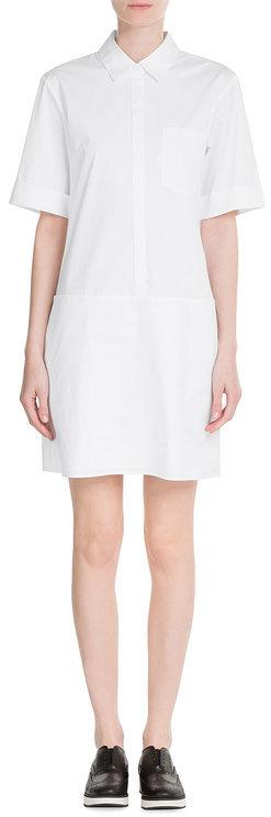 DKNYDKNY Cotton Shirt Dress