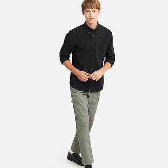 Uniqlo MEN Pull On Relaxed Cargo Pants