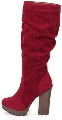 Celine Breckelle's Boots