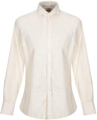 Brunello Cucinelli Shirts - Item 38813311CK