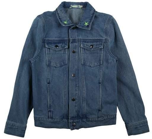 BILLYBANDIT Denim outerwear