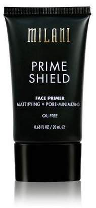 Milani Cosmetics (3 Pack Prime Shield Mattifying + Pore Minimizing face Primer