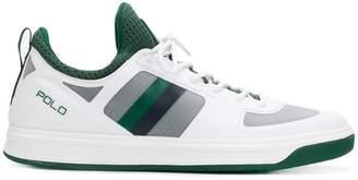 Polo Ralph Lauren low top sneakers