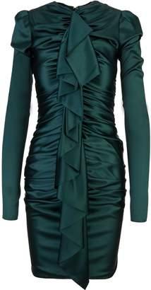Alexandre Vauthier Dress