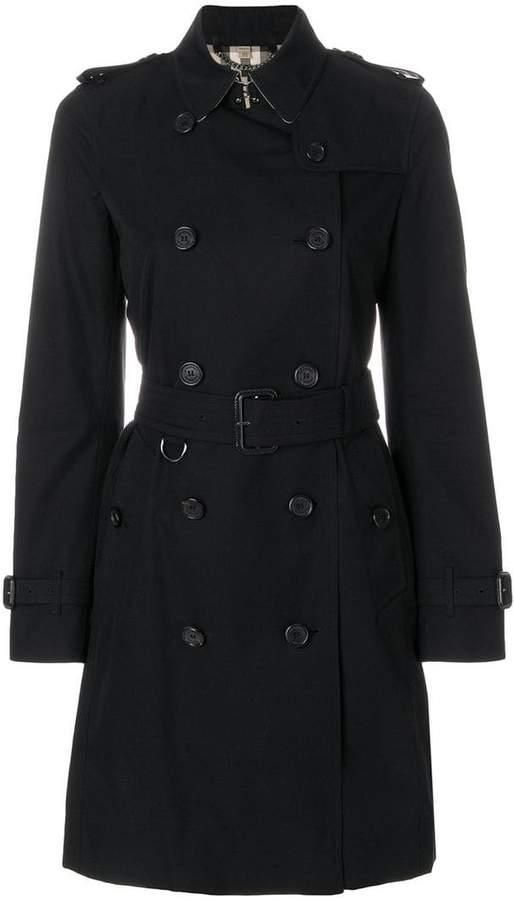 Sandringham trench coat
