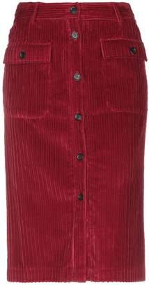 Paul & Joe Knee length skirts - Item 35386969GS