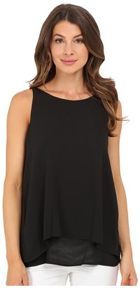 Christin Michaels - Reunion High Neck Top Women's Clothing $59 thestylecure.com