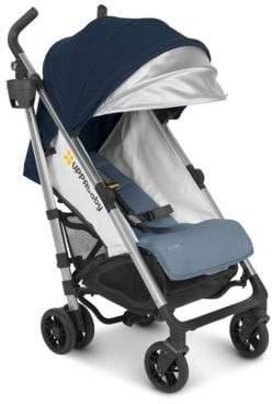 UPPAbaby G-Luxe Aiden Stroller - Denim