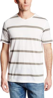 Daniel Buchler Men's V-Neck Shirt