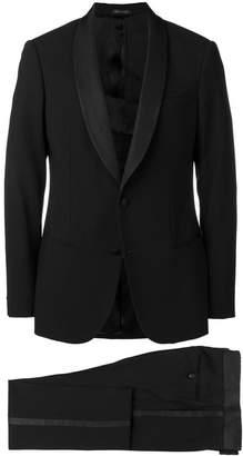 Giorgio Armani classic tuxedo suit