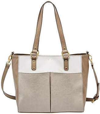 Fossil RELIC BY Relic By Breanne Convertible Double Shoulder Bag