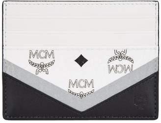 MCM Move Visetos Card Holder