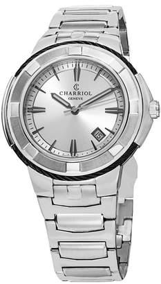 Charriol Men's Celtic Watch