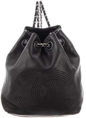 a87e3d255ec046 Chanel Black Women's Backpacks - ShopStyle