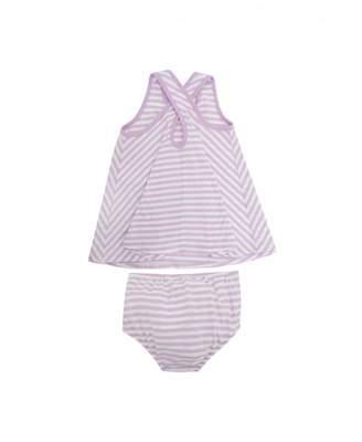 Polo Ralph Lauren Childrenswear Sleeveless Striped Dress