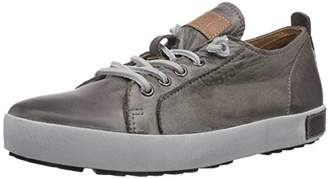 Blackstone Women's JL21 Low-Top Trainer Gray Size: