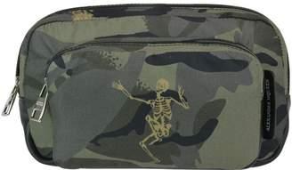 Alexander McQueen Dancing Skull Urban Bum Bag
