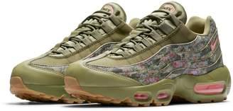 Nike 95 Camo Running Shoe