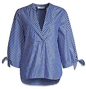 36d9286f13 Womens Striped Tunic - ShopStyle