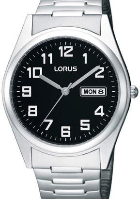 Lorus Expanding Watch RXN13CX-9