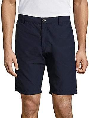 Vilebrequin Men's Straight Fit Solid Bermuda Shorts