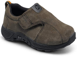 Merrell (メレル) - Merrell Toddler Boys' Jungle Moc Sport A/C Shoes