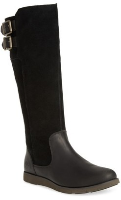Women's Timberland Lakeville Tall Boot $179.95 thestylecure.com
