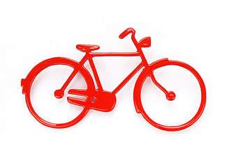 Gents Daniel Darby Jewellery Bicycle Brooch