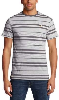 Voi Jeans Men's Auto Short Sleeve Sports Shirt