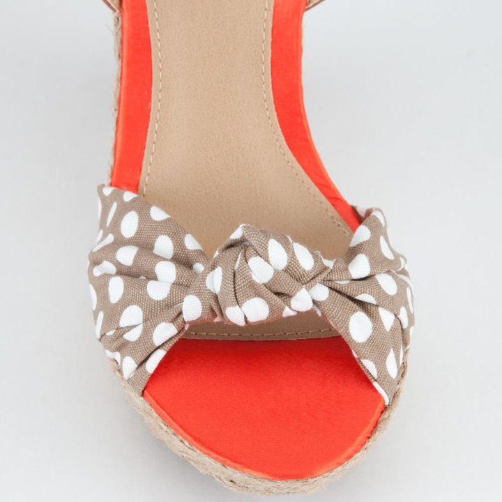 Mia Spring Womens Shoes