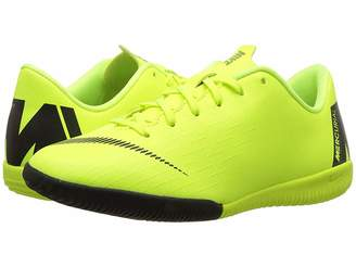 Nike VaporX 12 Academy Indoor Competition Soccer(Little Kid/Big Kid)