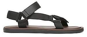 Vince Men's Destin Velcro Strap Walking Sandals