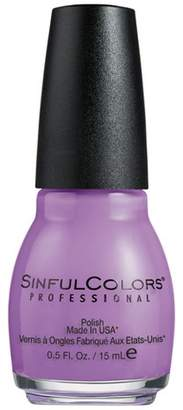Sinful Colors Nail Polish - 0.5 fl oz
