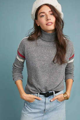 Velvet by Graham & Spencer Bonnie Cashmere Turtleneck