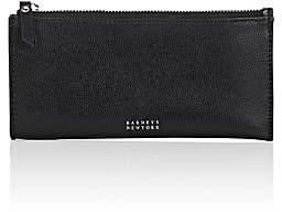 Barneys New York Women's Slim Wallet - Black