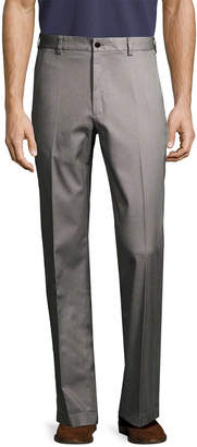 Brooks Brothers Clark Micro Houndstooth Chino Pant