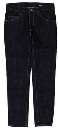 Blue Blue Japan Five Pocket Skinny Jeans
