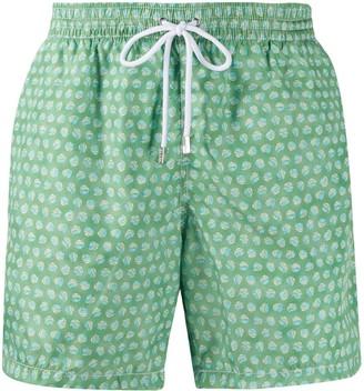 Barba swimming shorts