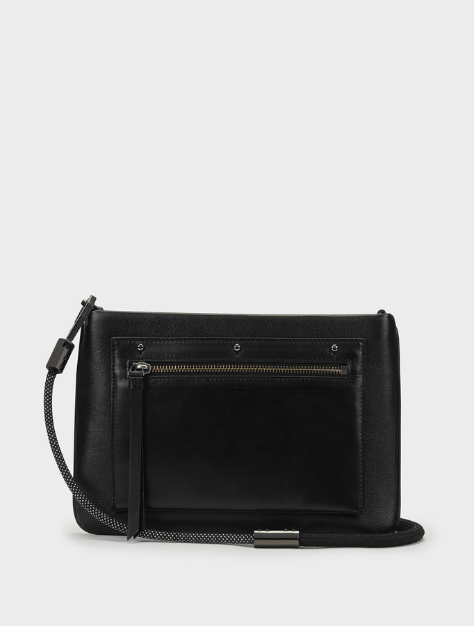 DKNYBungee Rope Crossbody With Removable Pouch