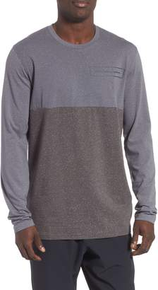 Under Armour Patterned Long Sleeve Shirt